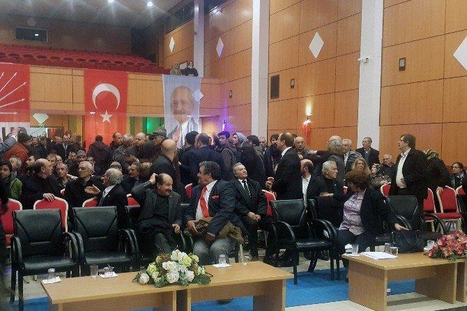 CHP Gümüşhane İl Kongresi Yapıldı