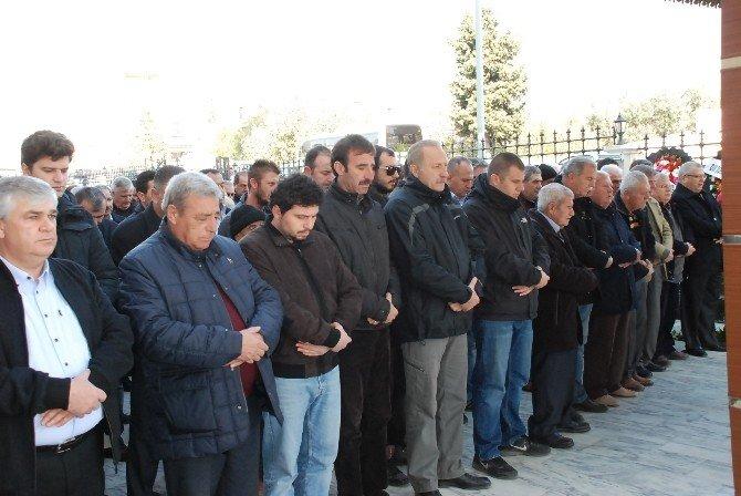 CHP'li Didim Belediye Meclis Üyesi Ali Çağlar'ın Acı Günü