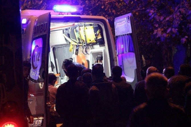 Teröristler Yine Vatandaşa Saldırdı