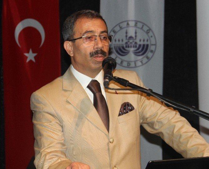 Elazığ'da Etkili Konuşma Semineri Verildi