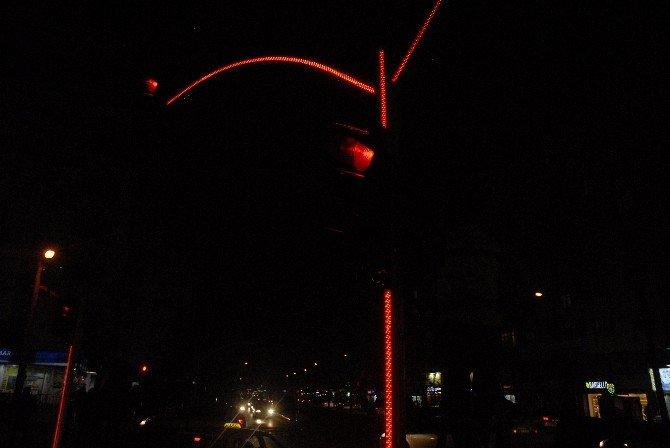 Akıllı Trafik Işıklandırması Büyük Kolaylık Sağladı