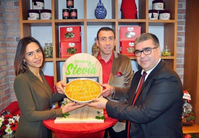 Baklava'da Şekere Bitkisel Çözüm