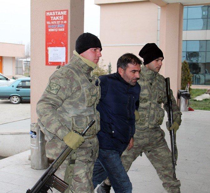 Iğdır'da Terör Operasyonu: 15 Gözaltı