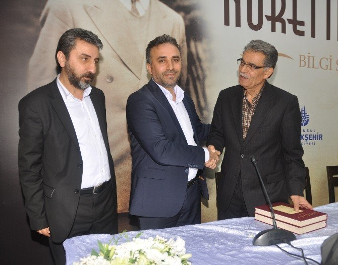 Türk Fikir Hayatında Nurettin Topçu'nun Yeri Anlatıldı