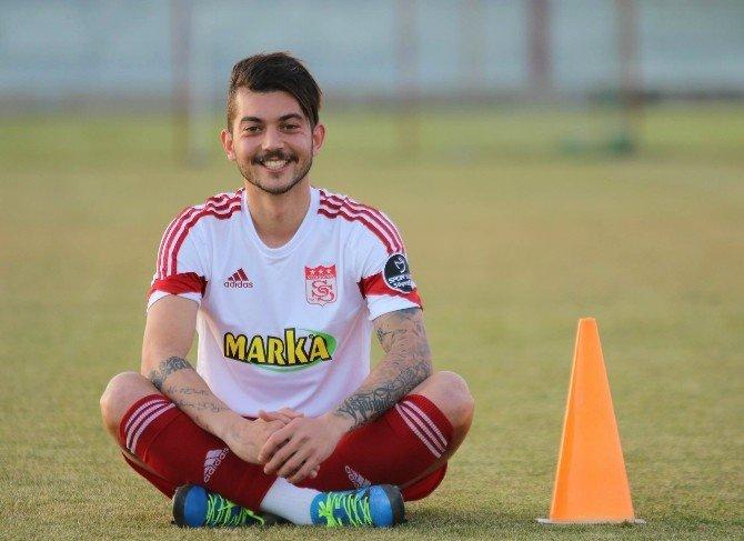 Beykan Şimşek'in Hedefi Milli Takım