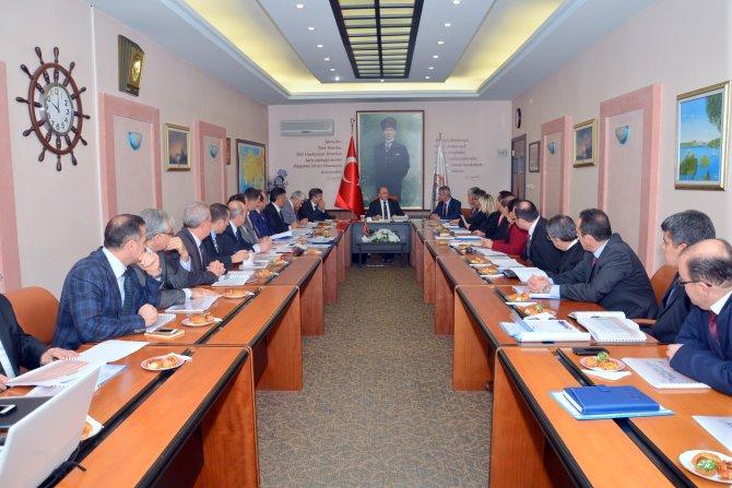 Muğla'da eğitimle ilgili sorunlar masaya yatırıldı