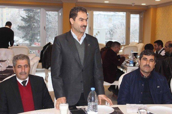 Muş'ta 'İlk Çare Eğitim' Projesi