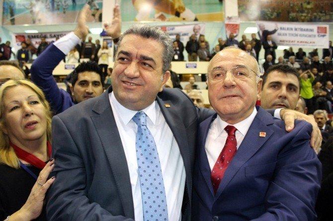 CHP İzmir İl Kongresi Başladı