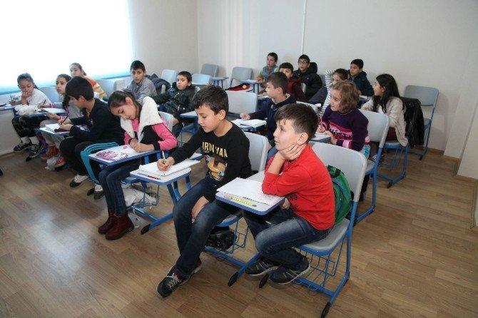 Odunpazarı'nda İngilizce Eğitimleri