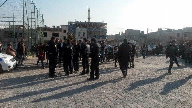 Şanlıurfa'da Maytap Patlatma Kavgası: 4 Yaralı, 12 Gözaltı