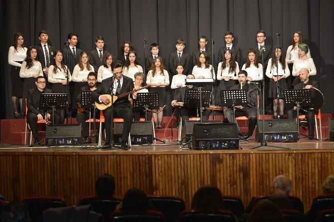 Tepebaşı'nın Gençlerinden Konser