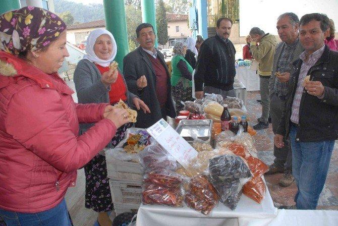 Fethiye'de Yerel Tohumun Önemi Anlatıldı