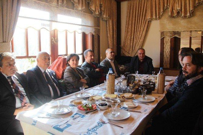Türk Ocakları'ndan 3. Geleneksel Birlik Kahvaltısı