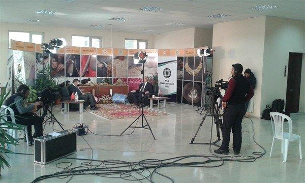 Kilis, Kanal 24'de Tanıtılacak