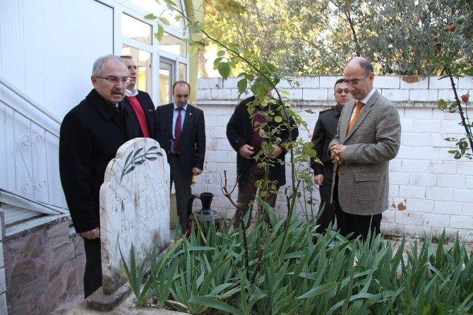 Restore Edilecek Kadı Cami'nin Rölevesini Ayvalık Belediyesi Çizecek