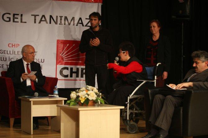 Başkan Fethi Yaşar, soruları Kırmızı Koltuk'ta cevapladı