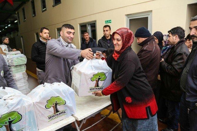 Şehitkamil Belediyesi Çölyak Hastalarına Umut Oluyor