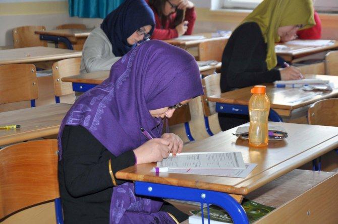 Siyer-i Nebi yarışmasında birinci gelen öğrenci 10 tam altınla ödüllendirilecek