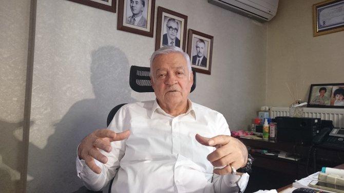 Fırat: Türkiye AKP hükümetiyle, geleceği tehdit altında bir ülke haline geldi