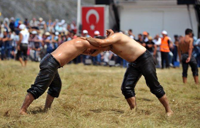 AK Partili belediye ihaleyle '14 adet' sporcu alacak