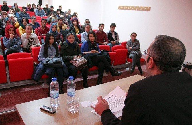 """""""Aşk"""" Konusuna ARÜ'de Sosyolojik Ve Psikolojik Bir Bakış"""