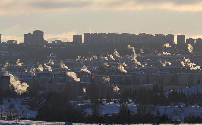 Başkent'te doğalgazlı binada soba yakanlar arttı; zabıta denetimi sıklaştırdı