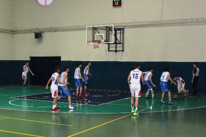 Basketbolda Şampiyonlar Belli Oldu