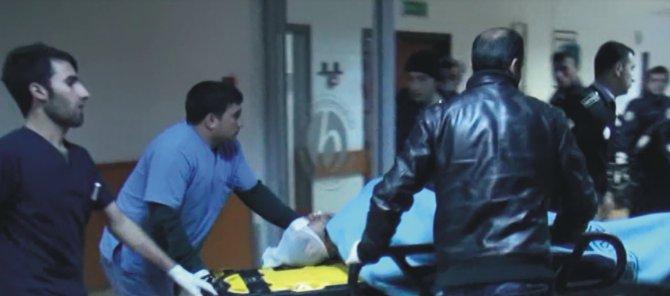 Bitlis'teki saldırıda yaralanan askerler hastaneye getirildi