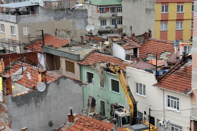 Osmangazi'de kamulaştırmalara 79 milyon lira