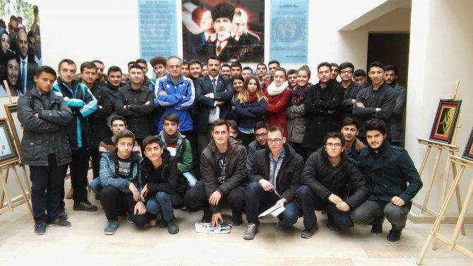 Çankırı'da aday hakem kursuna kadınlardan yoğun ilgi