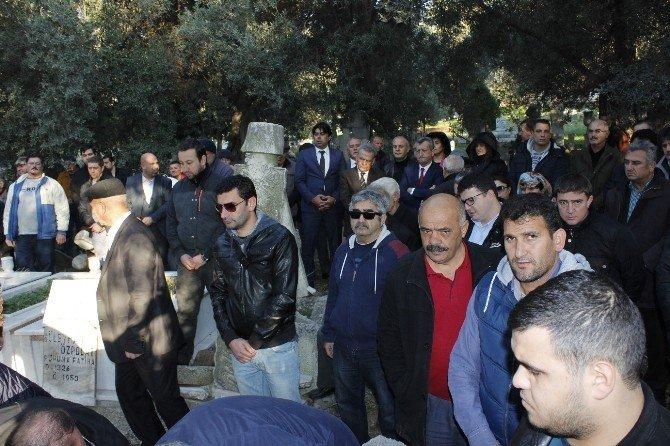 CHP'li Başkanın Acı Günü