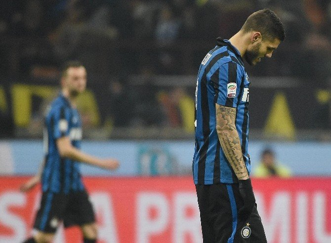 Melo Inter'ı Yaktı, Lazıo 7 Hafta Sonra Galip
