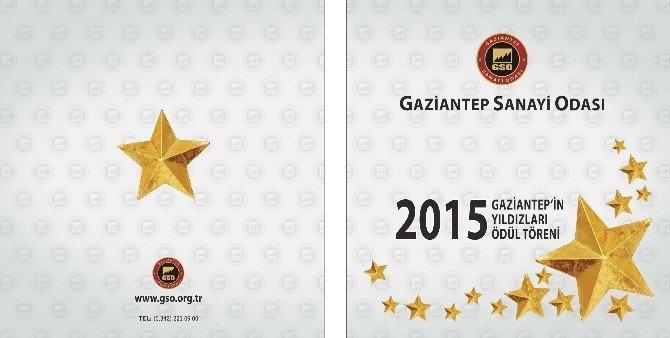 GSO, Sanayinin Yıldızlarını Ödüllendiriyor