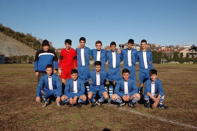 Kastamonu U-17 Futbol Ligi