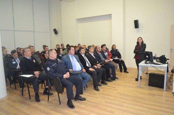 Kocaseyit Personeli Kişisel Gelişim Eğitimine Alındı