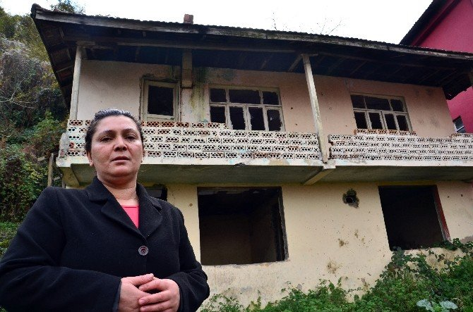 Oğlunu Uyuşturucudan Kurtaran Annenin Yürek Burkan Feryadı :