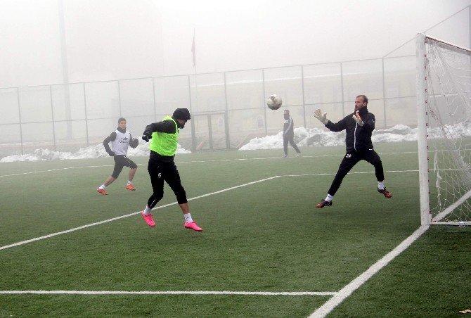 Kastamonuspor Galatasaray'ı Bekliyor
