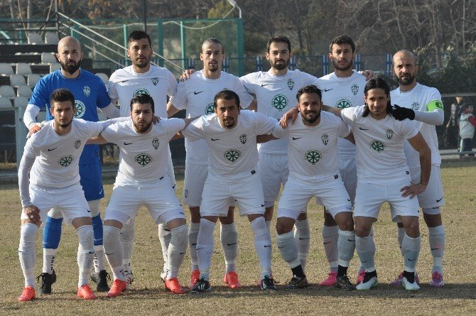 Deplasmanlı Bölgesel Futbol Ligi 6. Grup