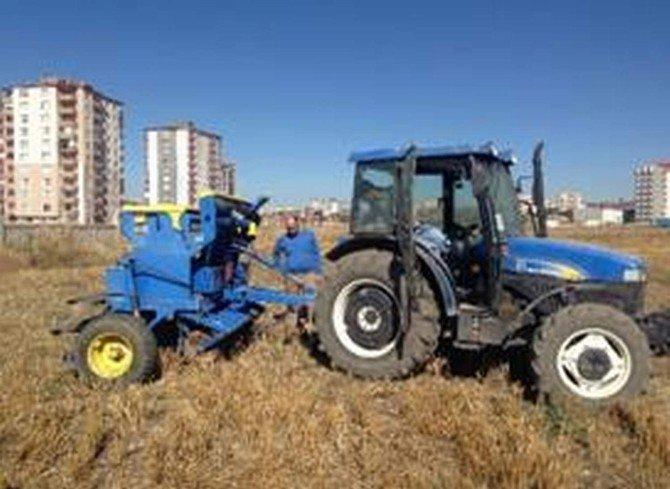 Gıda, Tarım Ve Hayvancılık Bakanlığından Erciyes Üniversitesine Proje Desteği