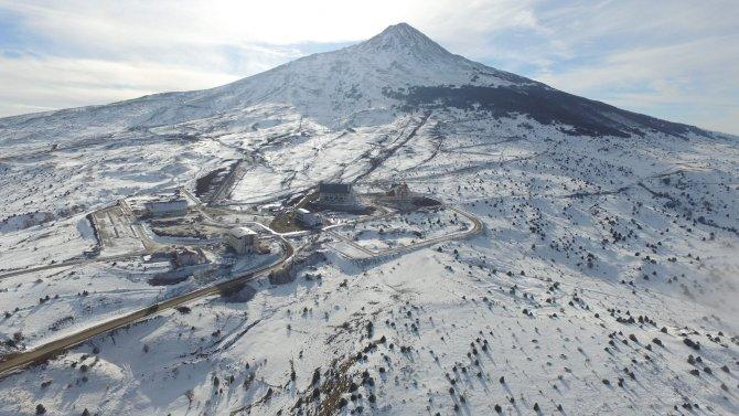 İl Özel İdaresi Genel Sekreteri Ayhan: Yıldız Dağı'nda konaklama sorunu çözüldü