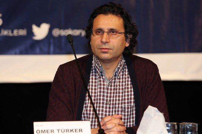 Kültür Sanat Etkinlikleri 'Muhyiddin İbn Arabî' Panel İle Devam Etti