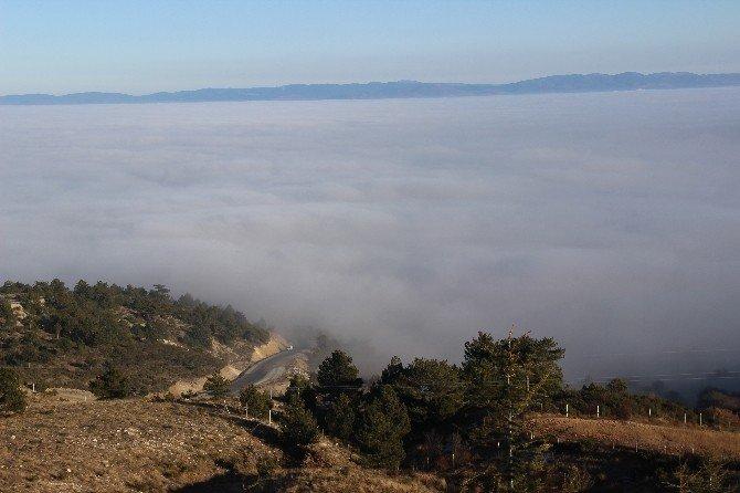 Bulutlar Altındaki Kütahya