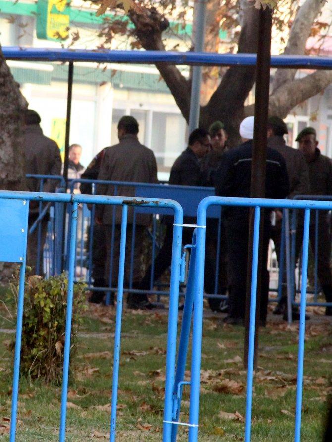 Soma maden kazası ceza davasının beşinci duruşması devam ediyor