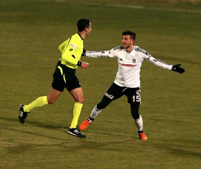 Osmanlıspor: 2 - Beşiktaş: 3