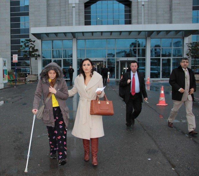 Burun Ameliyatı Sonrası Ayağı Kesilen Sevinç Çelik'in Bitmeyen Çilesi