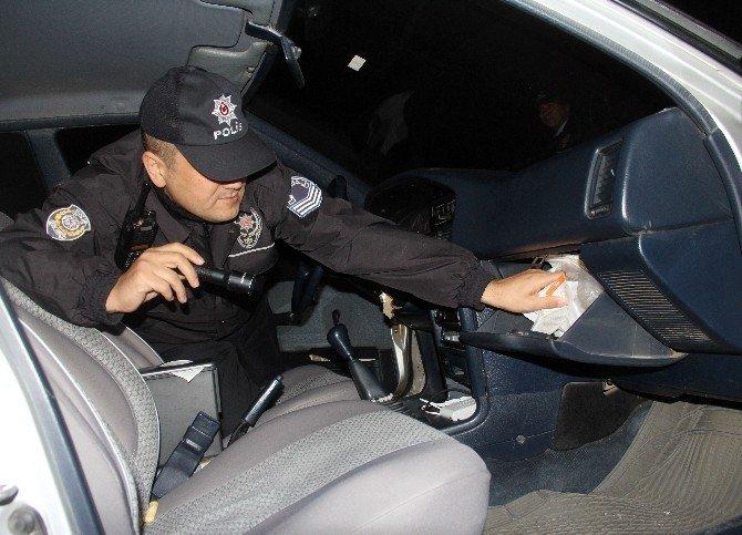 3 Bin Polisle Huzur Ve Güven Uygulaması