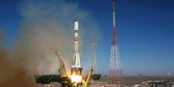 Rusya yeni model uzay aracını Baykonur'dan fırlattı