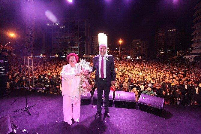 Seyhan'ın Kültür Etkinlikleri Bir Yılda 120 Bin Kişiye Ulaştı