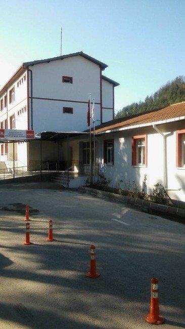 Erfelek Devlet Hastanesi Yenilendi