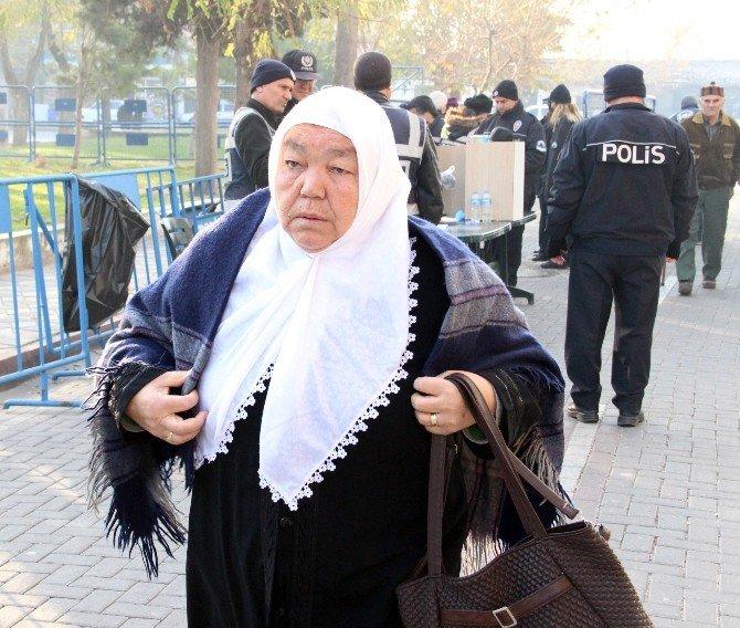 Soma Davasında İkinci Hafta Başladı